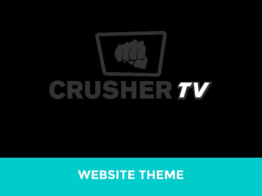 crushertv child new