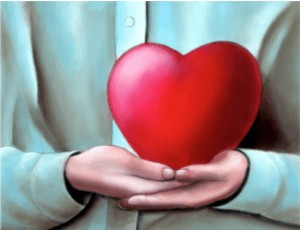 Self-Compassion-Heart