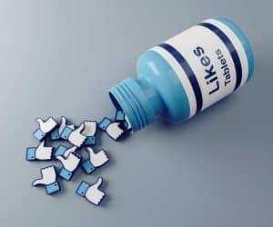 How to Break a Bad Habit Facebook Pills