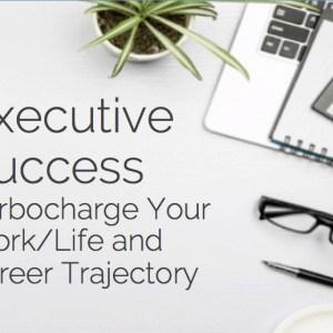 Executive Coaching Group Career Trajectory