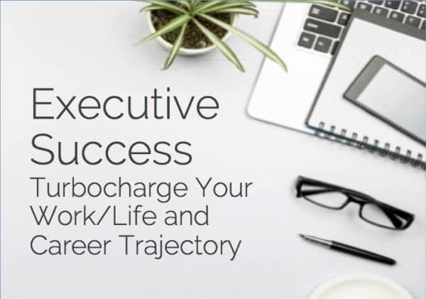 Executive Coaching Group Career Trajectory