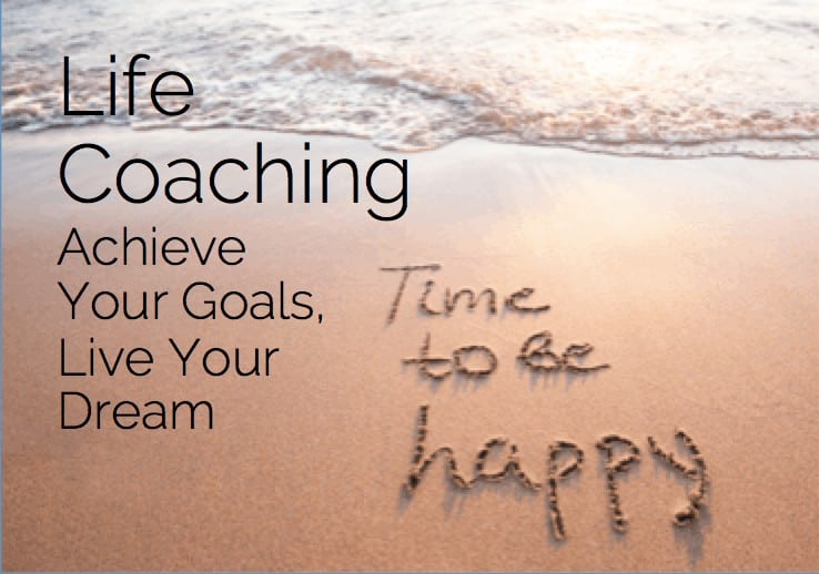 Life Coaching Achieve Your Goals